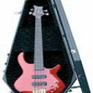 Coffin Case Standard Series Bass Guitar Case Universal Fit   www.tmscad.ecrater.com