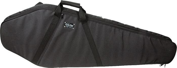 """Coffin Case """"The Body Bag""""  Electric Bass Guitar Bag Universal Fit  www.tmscad.ecrater.com"""