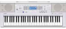 Casio CTK810 Full Size 61-Key Keyboard  www.tmscad.ecrater.com