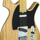 Parker P36 Natrual Strat Electric w/ Parker Padded Gig Bag FREE SHIPPING www.tmscad.ecrater.com
