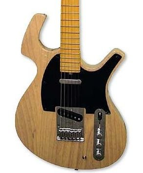 Parker P36 Blonde Strat Electric  w/ Parker Padded Gig Bag FREE SHIPPING  www.tmscad.ecrater.com