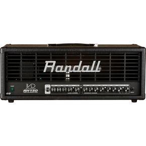 Randall Valve Dynamic G3 Series RH150G3 150W Guitar Amp Head FREE SHIPPING www.tmscad.ecrater.com