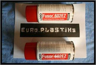 Fusor 602EZ