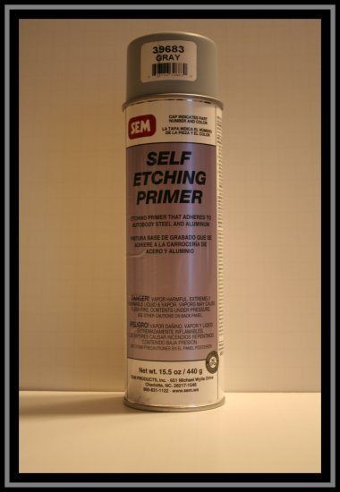 SEM Self-Etching Primer- 39683