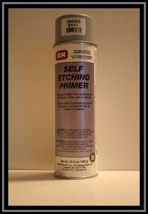 SEM Self-Etching Primer- 39683