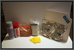 Bumper Side Markers Kit