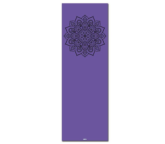 The Breath- Yoga Mat Great Gift Bridesmaids Healthy Life Handicrafts Accessories Meditation 5 mm