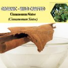 1 Lb/454g CINNAMOMUM SINTOC BARK Cinnamomum Sintoc Blume Organic Wild Crafted 100% Fresh