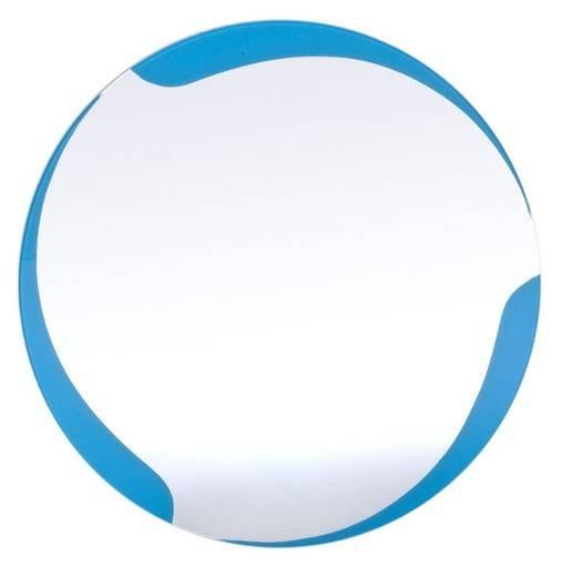 Mirror Dynamics Frameless Aquarius Mirror