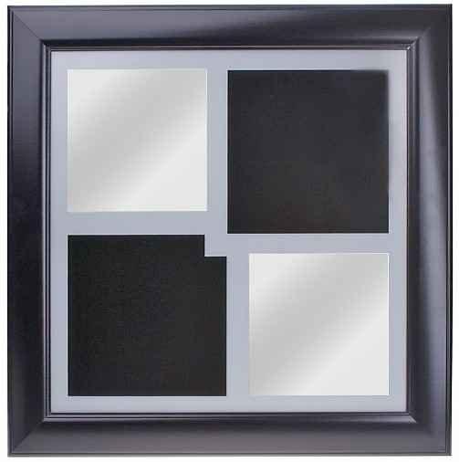 Mirror Dynamics Squares Mirror