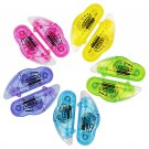 "Fullmark Model D Correction Tape, 0.2"" X 236 Inches each, 30-pack"