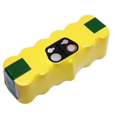 14.4V 3500mAh NI-MH Vacuum Cleaner Battery For iRobot Roomba 600 620 630 650 660