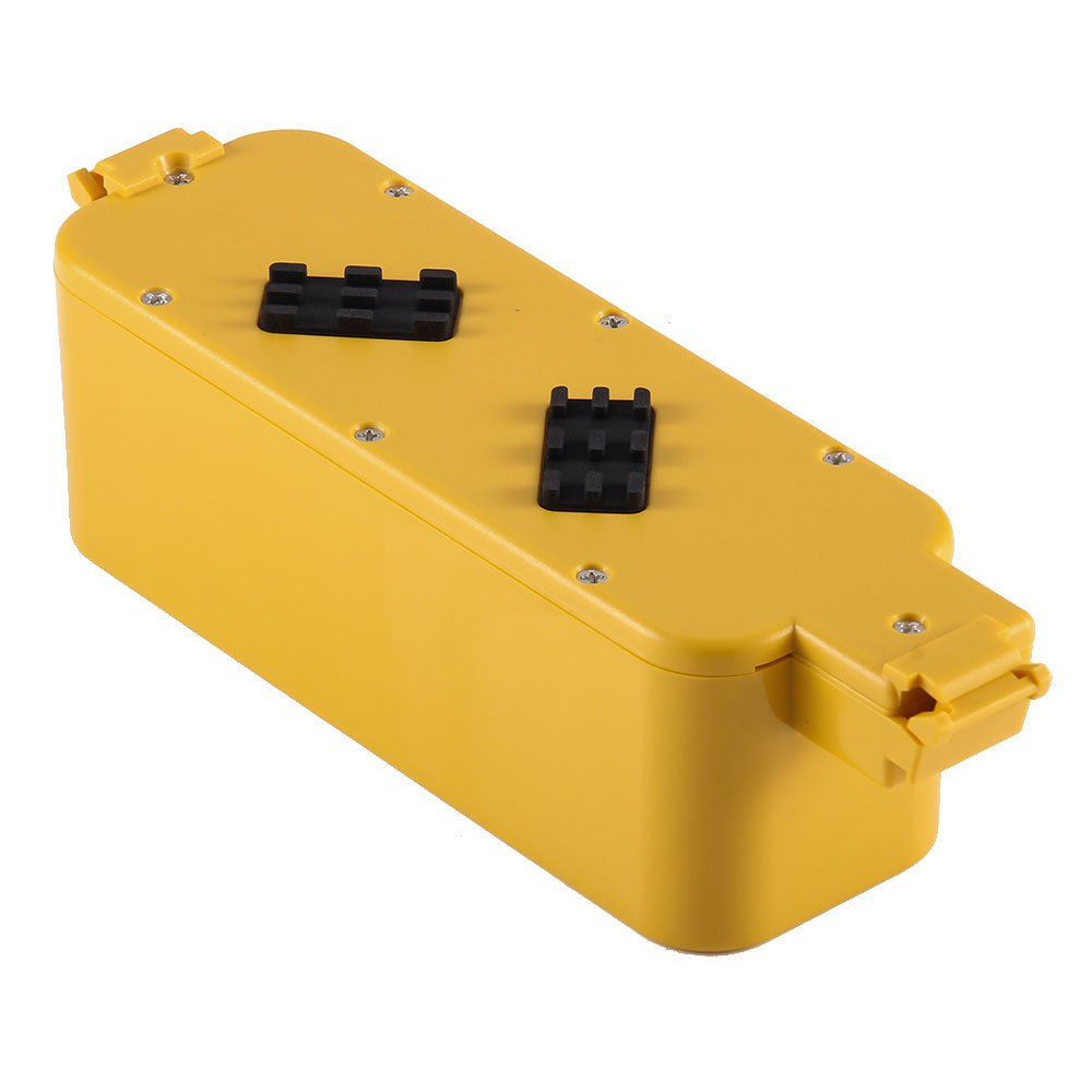 3500mAh Vacuum Battery For iRobot Roomba 400 4000 4905 4210 Discovery Series