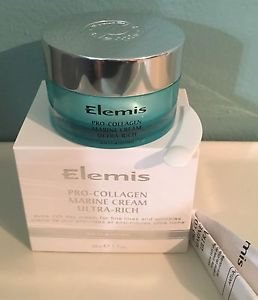 Elemis Pro-Collagen Marine Cream ULTRA RICH 1.7,50ml New