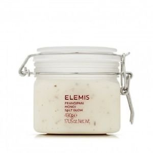 ELEMIS Frangipani Monoi SALT GLOW 490G, 17Oz, New