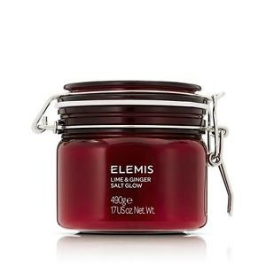 ELEMIS Lime & Ginger SALT GLOW 490G, 17Oz, New