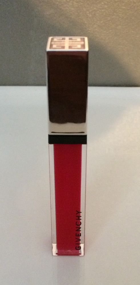 GIVENCHY Gloss Revelateur Intense Lip Gloss, New, Tst, No Box!