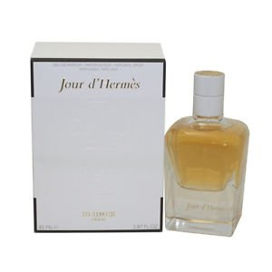 Jour d'Hermes 2.87 Oz, 85ml Eau de Parfum for Women, New