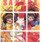 Card Captor Sakura Carddass Masters Set 2