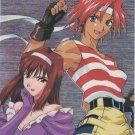 Sakura Wars Carddass Masters SP3