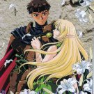 Record of Lodoss War PP card 3