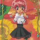 Magic Knight Rayearth PP1 card 7