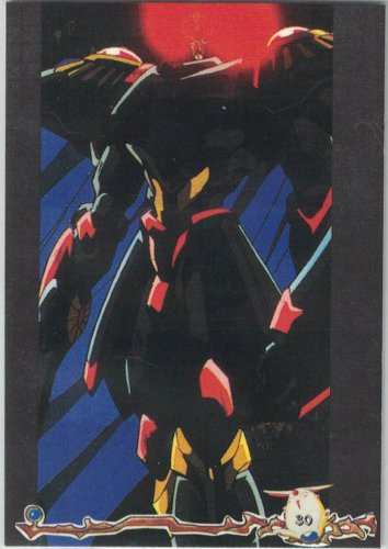 Magic Knight Rayearth #30