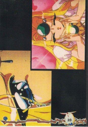 Magic Knight Rayearth #28