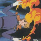 Sailor Moon Card 66 Dart Awesome Series