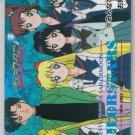 Sailor Moon PP 14 card no. 732