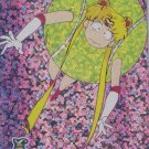 Sailor Moon Card 17 Dart Prismatic