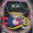 Sailor Moon Card 29 Dart Prismatic