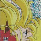 Sailor Moon Card 52 Dart Prismatic