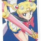 Sailor Moon Bromide Card 205