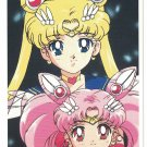 Sailor Moon Bromide Card 216