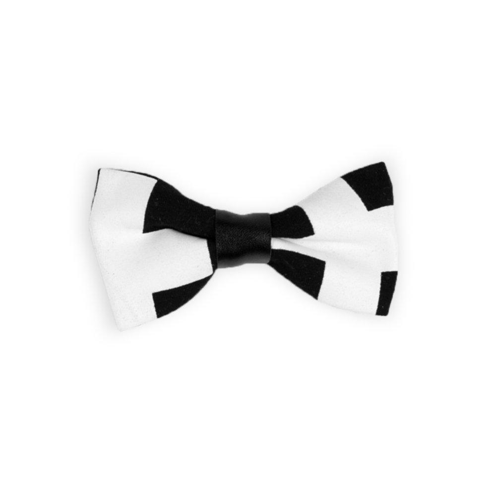 Boys Cross Bow Tie