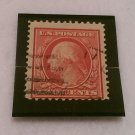 Two Cent Red Washington Stamp ($85,000)