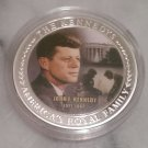 The Kennedys America's Royal Family Coin