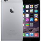 Apple iPhone 6-64GB-Space Gray(Verizon)Smartphone,GSM unlocked,FreeShip CleanESN
