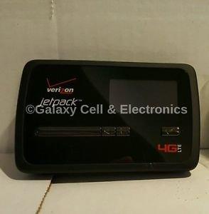 Verizon Novatel Jetpack 4620LE 4G LTE MiFi Mobile Hotspot,Clean ESN,Good Cond!