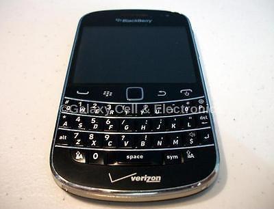 BlackBerry Bold 9930 8GB Black(Verizon)Smartphone Camera,GPS,Wifi,GSM unlocked