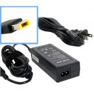 65W AC Power Adapter for Lenovo IdeaPad Yoga 13 Ultrabook 20V 3.25A