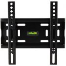 "TV Wall Mount for 17-37"" LED Plasma LCD Flat Screen Low Profile 19 22 32 37"