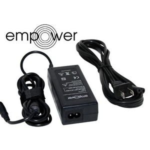 Premium AC Adapter Charger for Gateway W3501 W350I W466U
