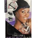Magic Collection Adjustable Deluxe Weaving Cap-2269