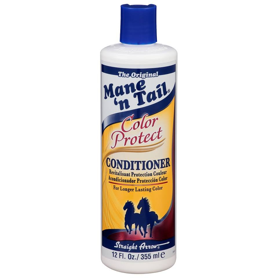 Mane 'n Tail Color Protect Conditioner 355 ml