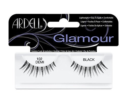 Ardel Glamour Lashes-102(Demi)