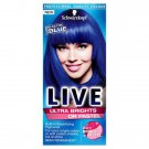 Schwarzkopf Live 095 Electric Blue
