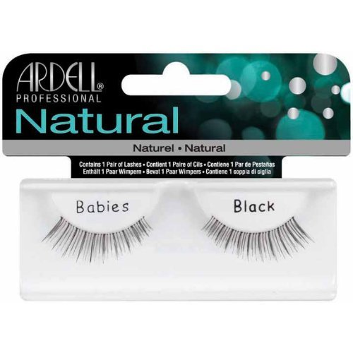 Ardell Professional Natural Lashes Style Babies