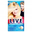 Schwarzkopf Live Intense Lightener 00B-Max Blonde